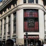 Apple May Be In As Virgin Megastore Closes In Paris