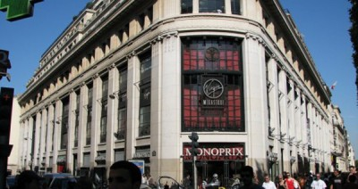 Apple May Be In As Virgin Megastore Closes In Paris