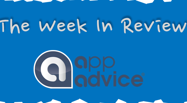 AppAdvice's Week In Review