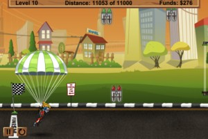 Propel Man by Spiel Studios screenshot