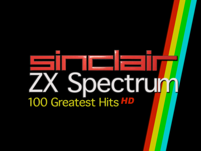 Celebrate The 30th Birthday Of The Sinclair ZX Spectrum With 100 Greatest Hits
