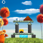 Play The Lorax HD, Download it For Free, You Won't Be Upset, You'll Dance With True Glee