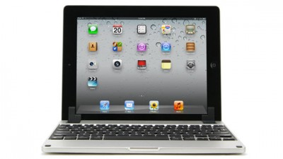 The Brydge Bridges The Gap Between MacBook And iPad