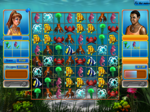 Tropical Fish Shop: Annabel's Adventure HD (Full) by Big Fish Games, Inc screenshot