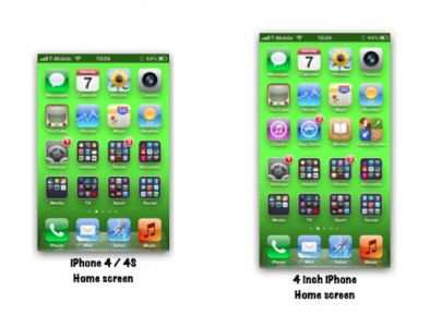 The Rumored 4-Inch iPhone Might Become A Reality, But Not Like This
