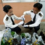 Smugglers Using Empty Beer Bottles To Get iPhones Into China