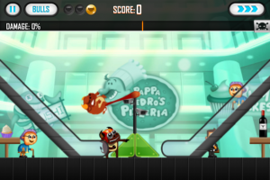 Bullistic Unleashed by Millipede Creative Development screenshot