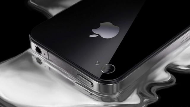 Is Liquidmetal In The iPhone's Future?