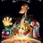 Former Halfbrick Developer Unveils New iOS Game, AbraWordAbra!