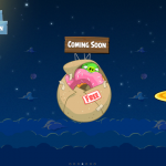 Are The Simpsons Coming Soon To Angry Birds Space?