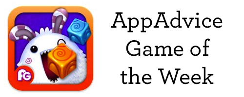 AppAdvice Game Of The Week For April 12, 2012