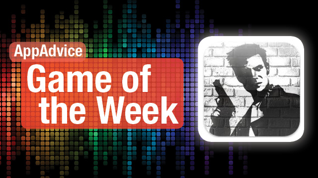 AppAdvice Game Of The Week For April 19, 2012