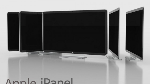 It's Not The Only Good Name, But 'iPanel' Sure Feels Right