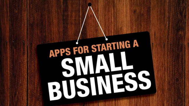Apps For Starting A Small Business