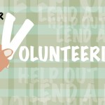 New Applist: Apps For Volunteering
