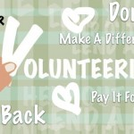 AppAdvice Daily: Apps For Volunteering
