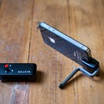 Product Review: iPhone Shutter Remote, Shutter Grip, And Boom Mic