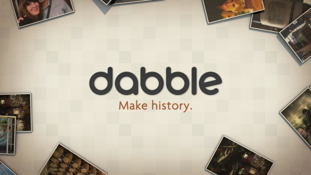 Former Googler And Twitter VP Introduces New Photo Sharing App Called Dabble