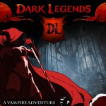 Dark Legends Takes A Big Bite Out Of The 3D MMO Competition