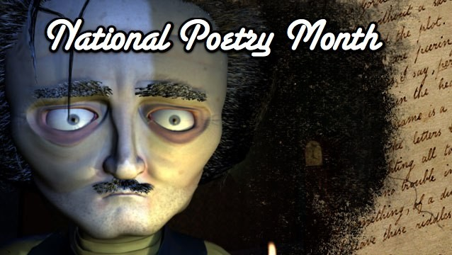 AppAdvice Daily: National Poetry Month Apps