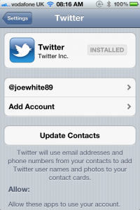 Here's How You Can Fix Missing Mentions In The Twitter App