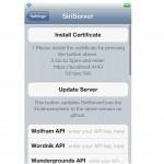 Jailbreak Only: AssistantServer Installer - Siri For Your Jailbroken iPhone