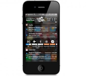 Jailbreak Only: Curiosa - Get Notifications For Cydia Store Updates