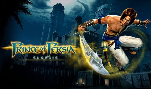 Prince Of Persia Classic HD Updated: New Controls, Revive Mode, Map Option All Added