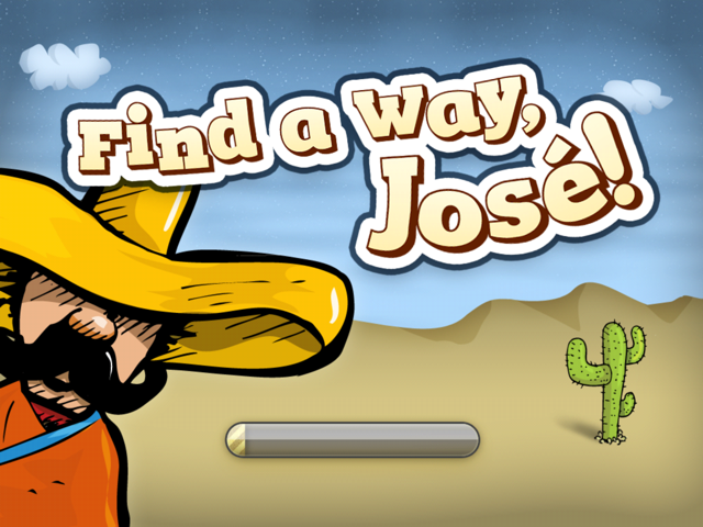 Find A Way, José! Slides Out Of The Samsung Platform And Into The App Store