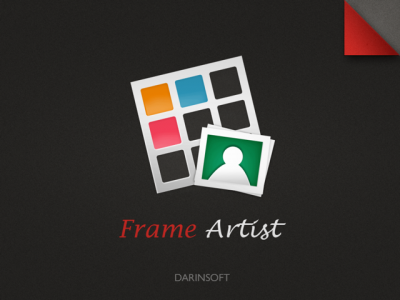 Frame Artist With Templates Pro Updated With More Patterns Plus Photo Import Via Web Search