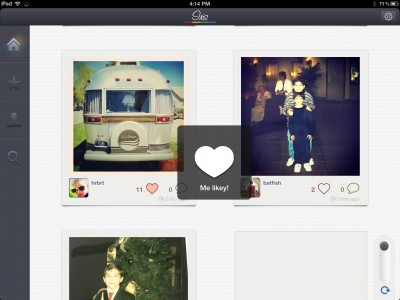 Iris App Is The Most Beautiful Way To Browse Instagram On Your iPad