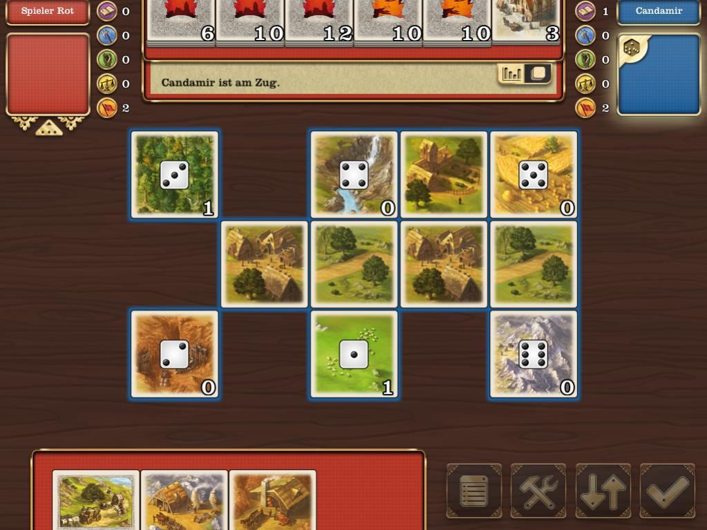 United Soft Media Reveals Upcoming Catan Series Game