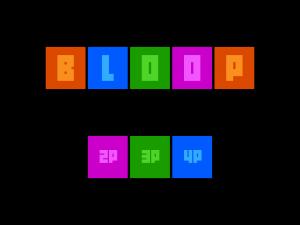 Bloop for iPad by Rusty Moyher screenshot