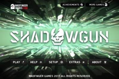 Shadowgun Gets The Retina Treatment On The New iPad