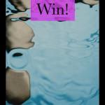 Win A Copy Of Desk Fountain