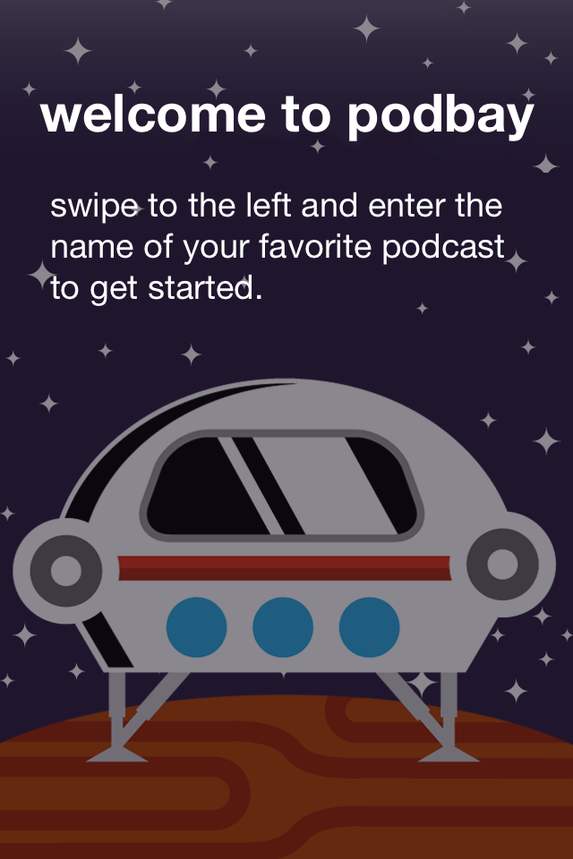 Podbay Pro Is A Simple Way To Listen To Your Favorite Podcasts