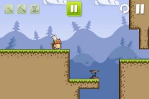 Burger Cat by Ravenous Games screenshot