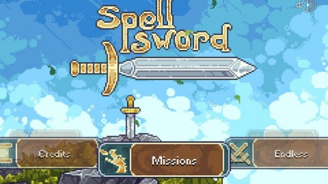 Game Of The Week Giveaway: Spellsword
