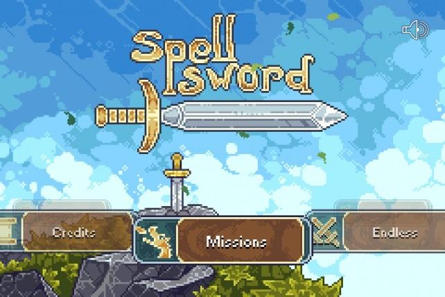 Game Of The Week Giveaway: Spellsword