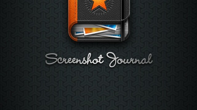 Separate Your Screenshots With Screenshot Journal