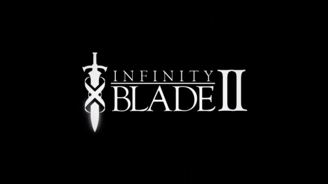 Form A Mob And Clash With Titans In The New Version Of Infinity Blade II
