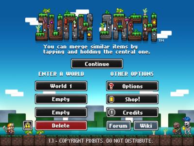 Popular 2D Universe-Building Game Junk Jack Goes Universal