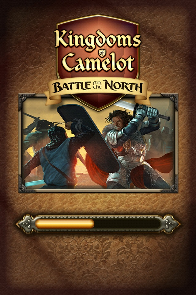 Kingdoms Of Camelot: Battle For The North Doubles The Challenge With New Second City