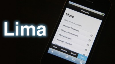 Jailbreak Only: Lima Is A Browser Based Cydia Alternative That Looks Promising