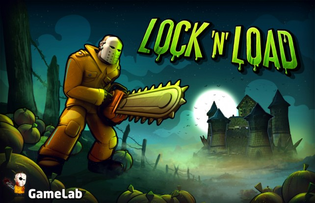 There's Only One Way To Deal With The Apocalypse: Lock 'n' Load