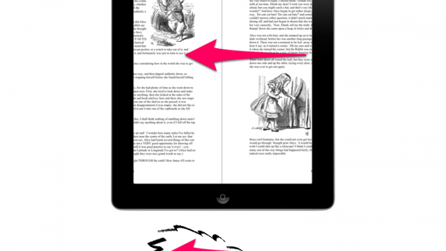 MagicReader Adds Some Touch-Free Magic To Your Reading Habits