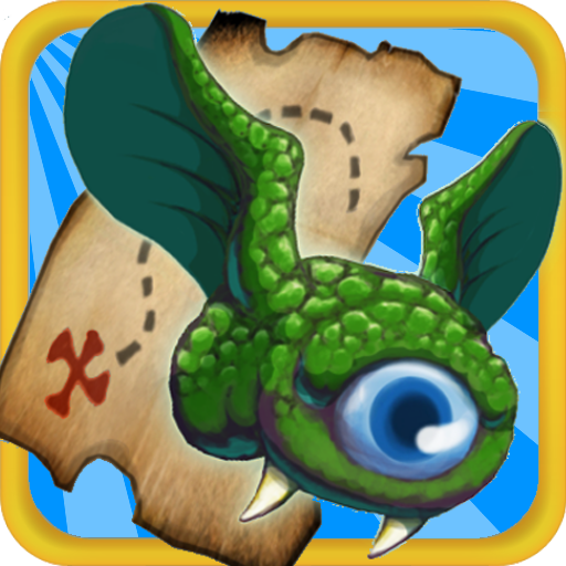 Kickstart Some Map Monsters Madness