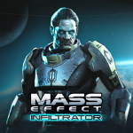Mass Effect Infiltrator Gets 'Massive' Update, Including New Bonus Mission And New Aiming Mode