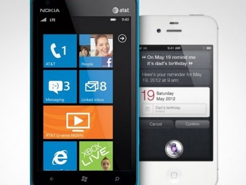 Is AT&T Really Pushing Its Nokia Exclusive Harder Than The iPhone?