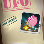 Pigs Can Now Fly In Unidentified Flying Oinkers